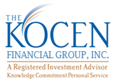 Kocen Financial Group, Inc. | A Registered Investment Advisor - Knowledge - Commitment - Personal Service